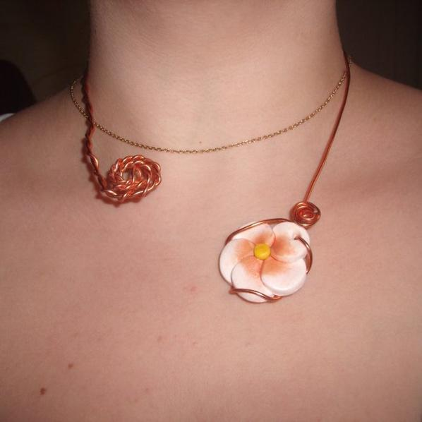 1er essai Fleur Tropical...