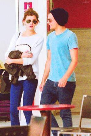 Eleanor et Louis