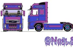 Truck Color
