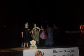 Les candidates tenue de ville 6