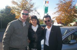 Le lendemain matin du Samedi 15 Octobre 2011 ( 1 )