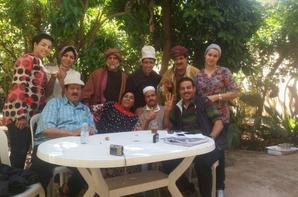 Tamment Irzagn * sur Tv Tamazight Le Mois De Ramadan *