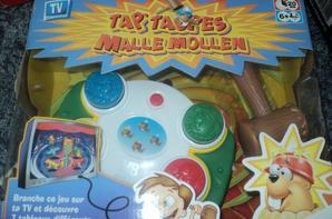 je vends des jeux télé pour enfants