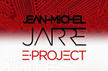 Jean Michel Jarre E-PROJECT