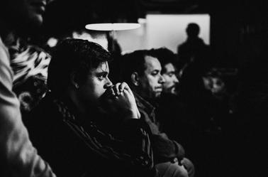 Soirée Deezer à Paris avec Jean Michel Jarre