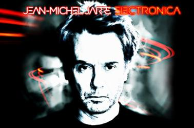 Jean Michel Jarre Electronica The Time Machine