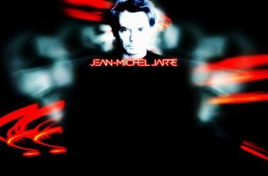 Jean Michel Jarre Electronica The Time Machine