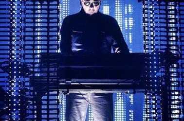 Jean Michel Jarre Sonar Festival 2016 Barcelone