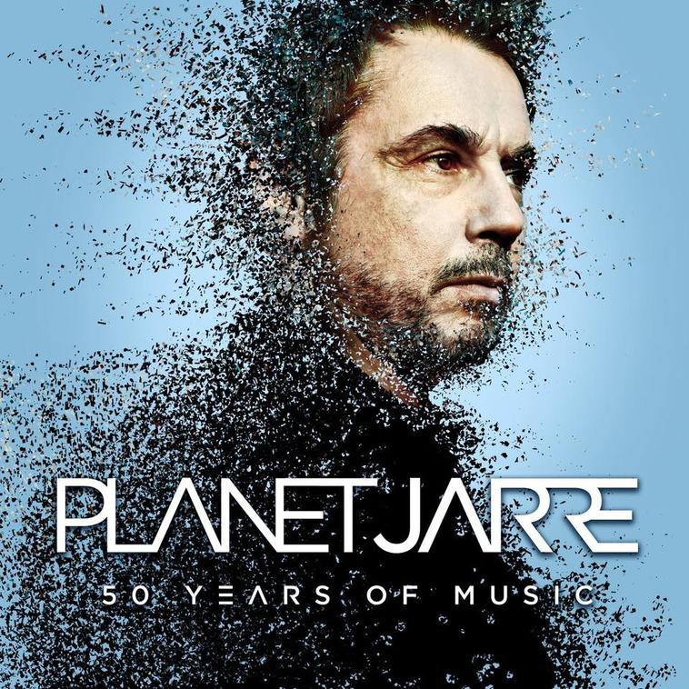 Jean Michel Jarre nouvel album