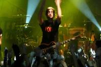 CAVA MOTHERFUCKERS?! (jack barakat at  show)