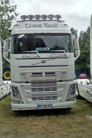 Camion Cross Baud 2016