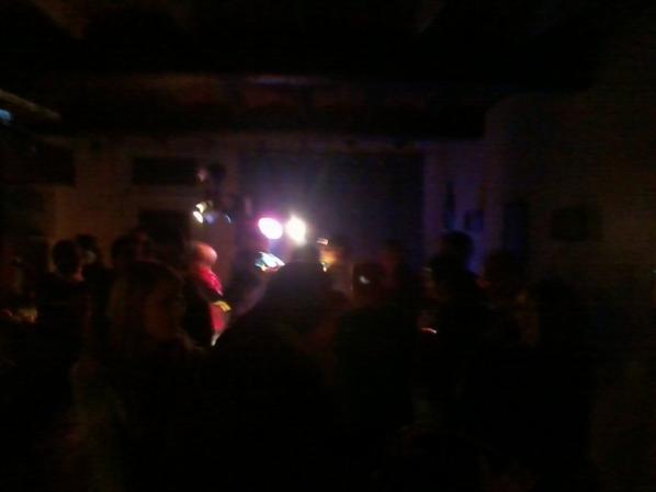 Concert de Béllignies le 27/10/2012