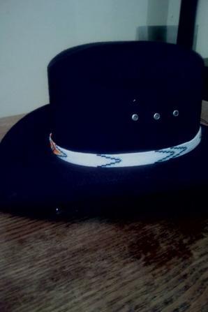 Hat band