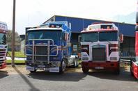 (2ieme album) camion décorés longuyon2012