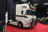 ancien camion
