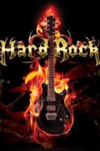 metal ( hard rock )