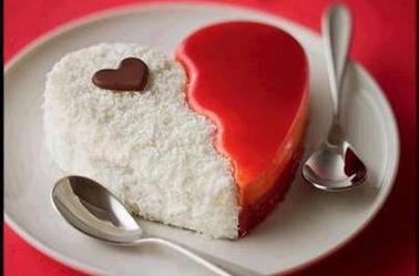 L'amour se savoure ...