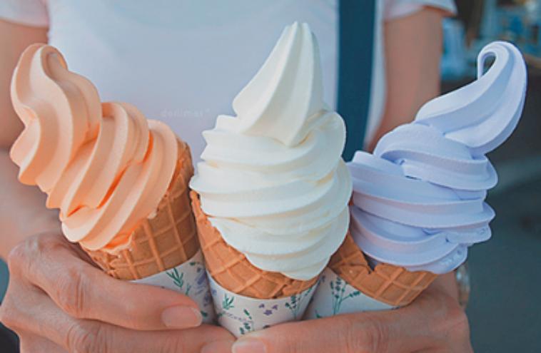 C'est la saison des glaces!! Quelle est votre préférée?