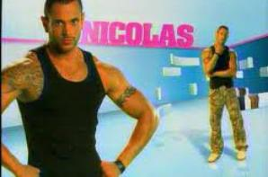 TROISIEME ELIMINE : NICOLAS