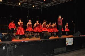 Concert de printemps de la chorale Ribambel , le samedi 28 mars 2015