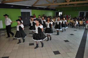 fête patronale de Vantoux le 30 aout 2015