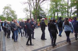 Festival country de Creutzwald les 14, 15 et 16 mai 2016