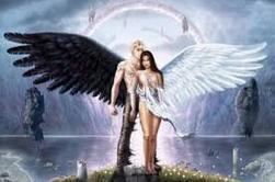 ange ou demon