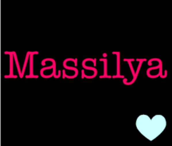 MASSILIA et imazighen