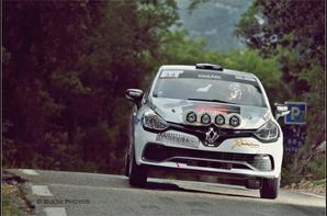 Tour de Corse FIA WRC 2015