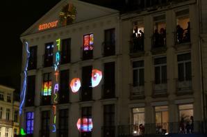Soirée d'ouverture Lille3000 - F∆NT∆STIC (1)