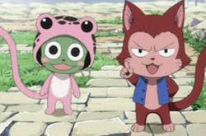 Lector et Frosch