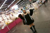 Quel que photo de la Japan Expo