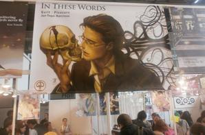 voila toute mes photo de la japon expo ^^