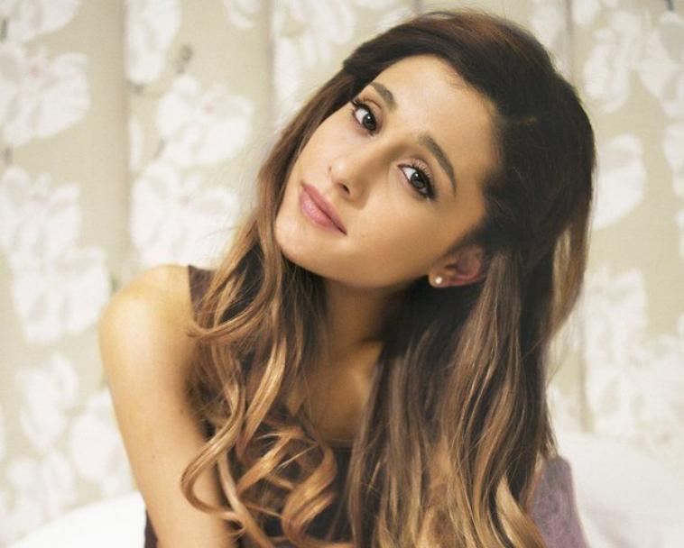 Ariana Grande - An Amazing Singer
