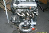 collecteur turbo  TU5JP4   106  / saxo  T16