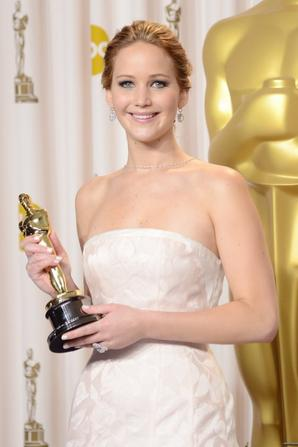 Céremonie: Oscar