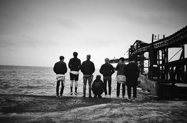 Photos Teaser BTS - 화양연화 On Stage - Prologue (suite 2)