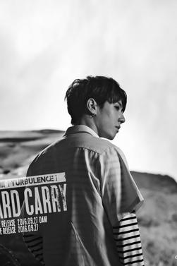 Got7 - Flight Log  / Photos Teaser