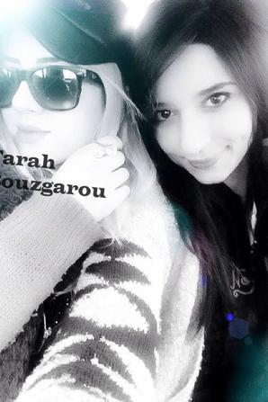 farah bouzgarou