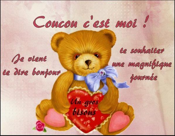 Tres Belle Journée a Toutes Et Tous!!!!