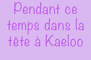 Fanart ( Kaeloo )