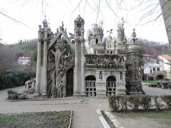 Palais idéal du cheval