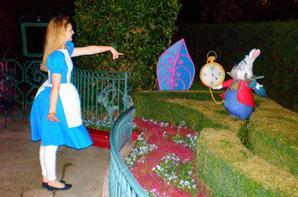 Cosplay en Alice