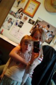 moi et ma meilleur amie et mon amie !!!!!!!