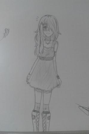 Mes dessins 08