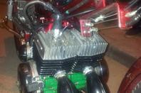 zozi motor