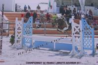 Lamotte-Beuvron, 1ère manche