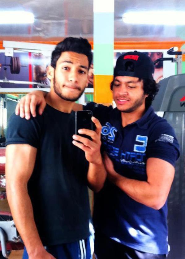 Musculation ♥