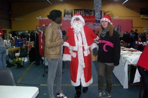 Dimanche 2 décembre 2012 Marché de Noël