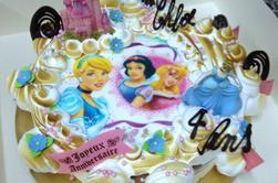 Nos Gâteaux Glacés...